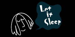 Let It Sleep - 絲������鰹�紊≪��冴�����≪��������≪���iPhone �≪����